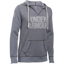 Under Armour FAVORITE FLEECE WM POPOVER