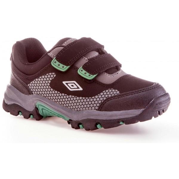 Dětská sportovně vycházková obuv