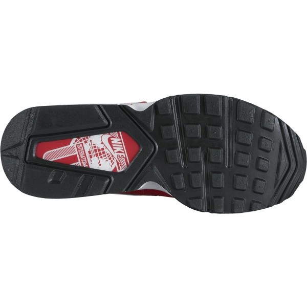 Chlapecká vycházková obuv