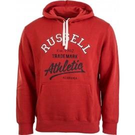Russell Athletic PÁNSKÁ MIKINA
