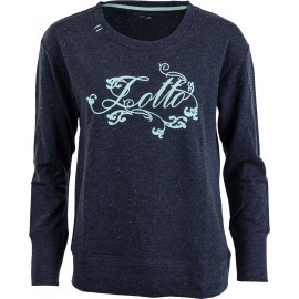 Lotto ABIGAIL III SWEAT FT W