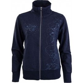 Lotto LULU III SWEAT FZ STC FT