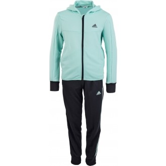 adidas TRACKSUITS HOODED POLYESTER