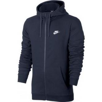 Nike NSW HOODIE FZ FT CLUB