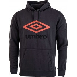 Umbro OH HOODED TOP