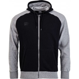 Umbro HOODED FULL ZIP JACKET
