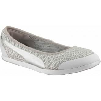 Dámská lifestylová obuv MODERN SOLEIL BALLERINA bílá EUR 37 (4 UK women)