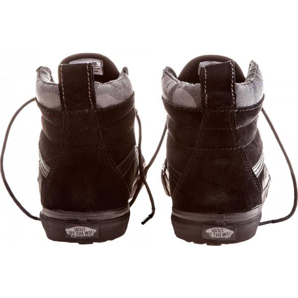 Pánské lifestylové zimní boty