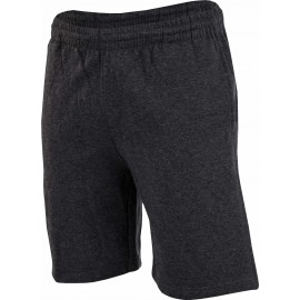 Russell Athletic SHORTS WITH ARCH LOGO EMBROIDERY