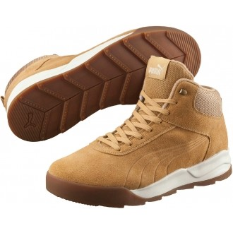 Pánská stylová obuv