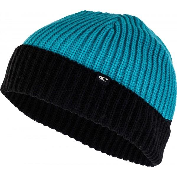 Chlapecká zimní čepice
