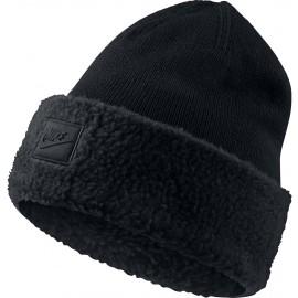 Nike SLOUCH BEANIE - BLACK