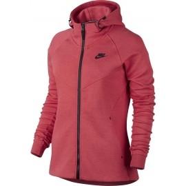 Nike W NSW TCH FLC HOODIE FZ