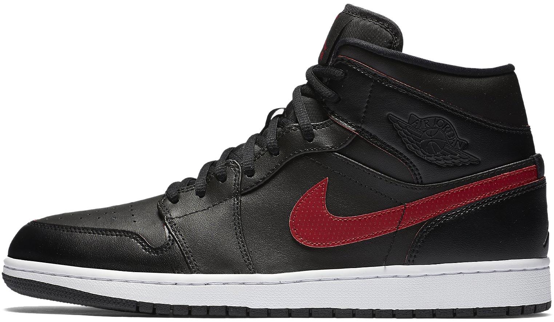 Nike AIR JORDAN 1 MID SHOE. Pánské tenisky Jordan. Pánské tenisky Jordan 76eb58d095