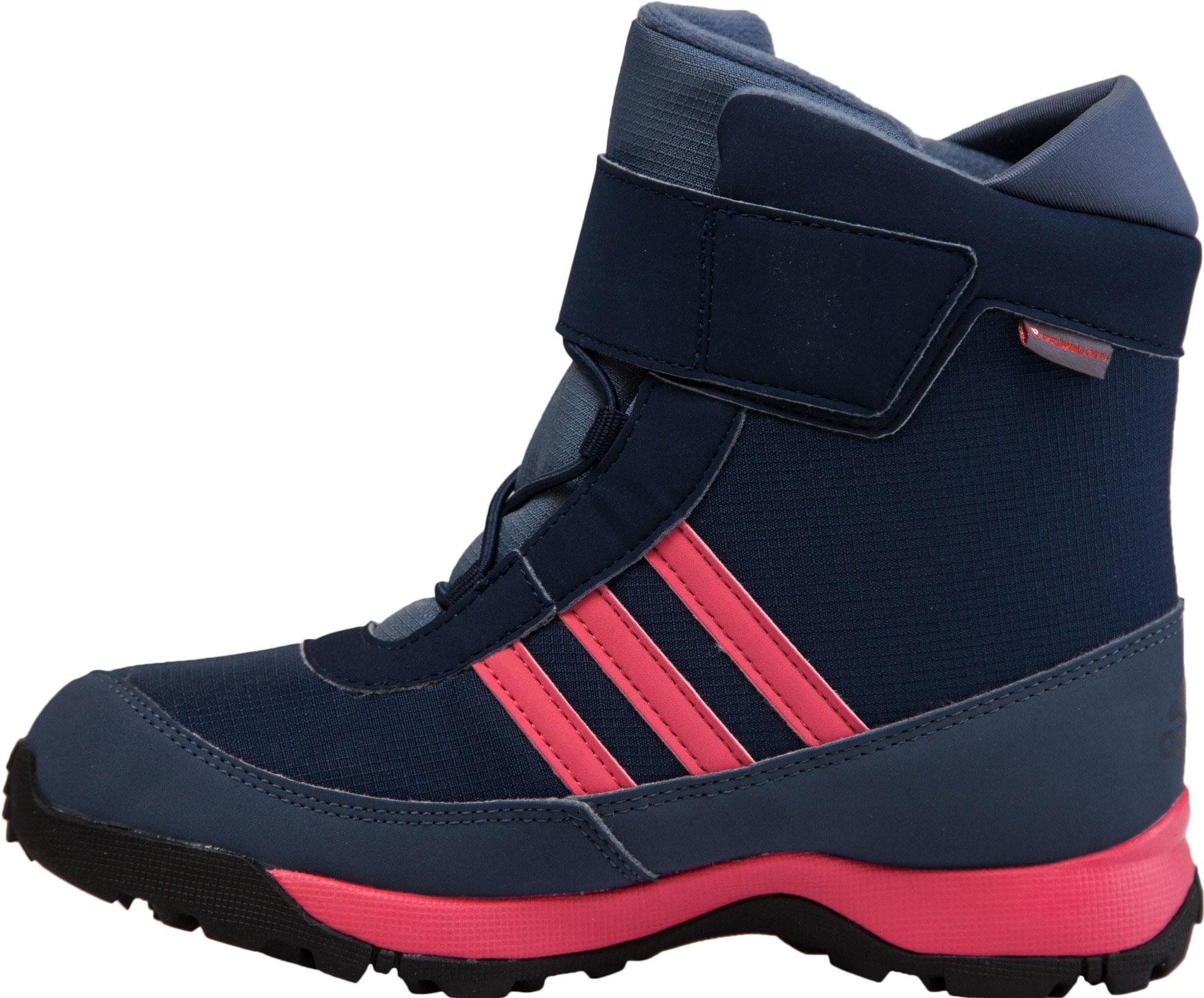 88e91ffd1a2 ... great fit adidas CW ADISNOW CF CP K. Dětská zimní obuv. Dětská zimní  obuv ...