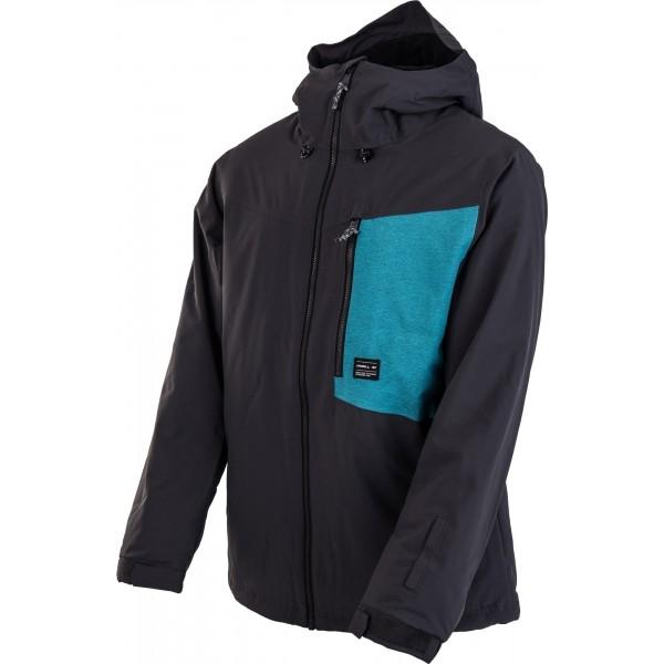 Pánská snowboardová/lyžařská zimní bunda
