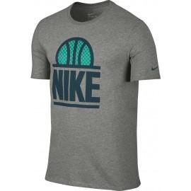 Nike BBALL LOCKUP TEE