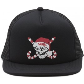 Vans M HOLIDAY TRUCKER BLACK
