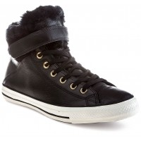 Converse CHUCK TAYLOR ALL STAR BREA HI LEATHER