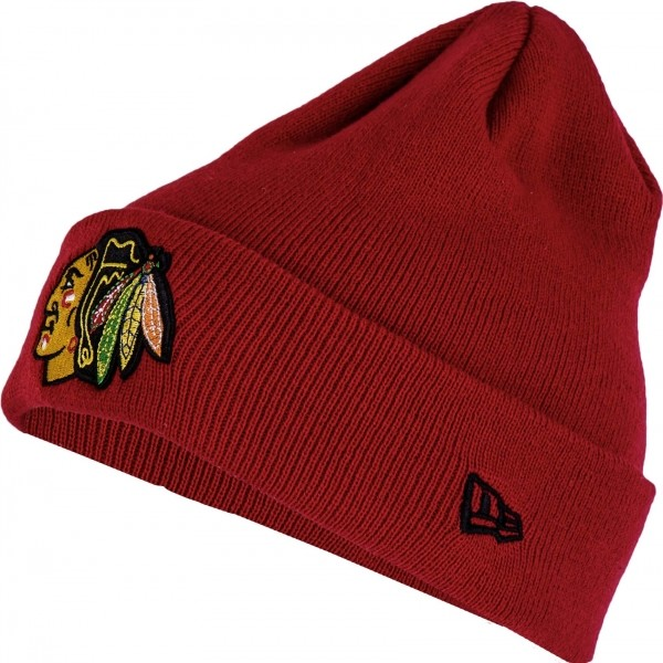 Klubová zimní čepice