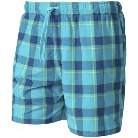 adidas CHECK WATERSHORT-SHORT LENGTH