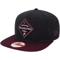 New Era 9FIFTY PATCH PHIPHI