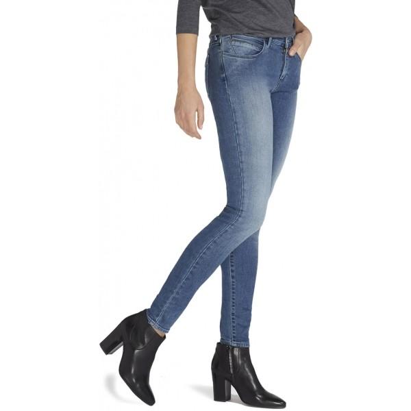 Dámské slim jeansy