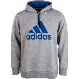 adidas SPORT ESSENTIALS LOGO PO HOODIE FLEECE