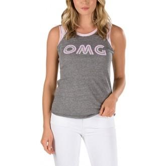 Dámské tričko OMG