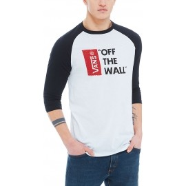 Vans OFF THE WALL RAGLAN