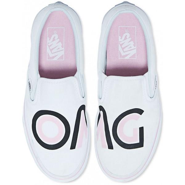 Dámské tenisky OMG