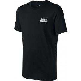 Nike M NSW TEE BLK MIRROR