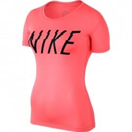 Nike NP CL TOP SS GRX W