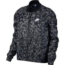 Nike NSW JKT TANGRAMS W