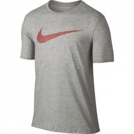 Nike NK DRY TEE DF SWOOSH HTR M
