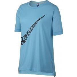 Nike NSW TOP SS TANGRAMS GX W