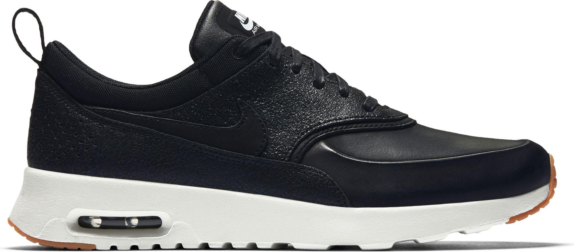 Nike AIR MAX THEA PREMIUM SHOE. Dámské tenisky 39d76967a9