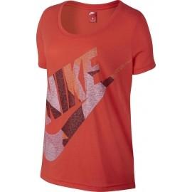 Nike NSW TEE SS SKYSCRAPER W