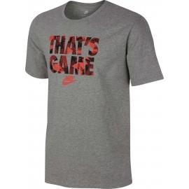 Nike NSW TEE PRNT PK GAME M