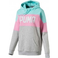 Puma ATHLETIC HOODY W