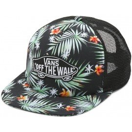Vans CLASSIC PATCH TRUCKER PLUS Decay Palm