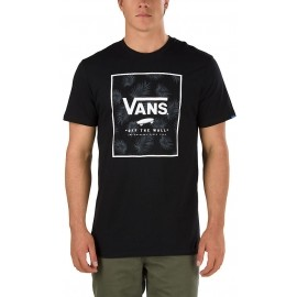 Vans PRINT BOX Black/Tonal Palm