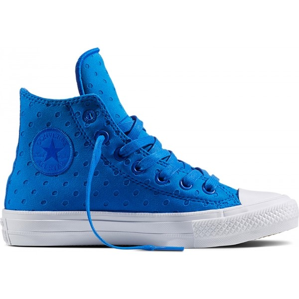 Converse CHUCK TAYLOR ALL STAR II SHIELD LYCRA  e8c37253a0