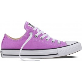 Converse CHUCK TAYLOR ALL STAR Low Top Fuchsia Glow