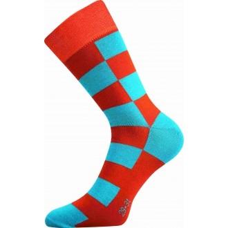 Unisex módní ponožky