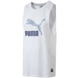 Puma ARCHIVE LOGO FASHION TANK