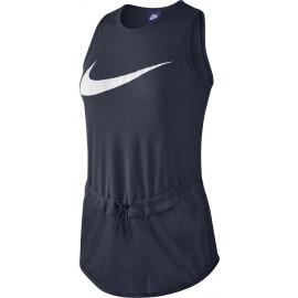 Nike NSW TANK SWSH MSH W