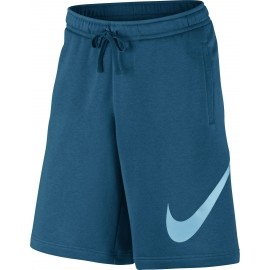 Nike NSW SHORT FLC EXP CLUB M
