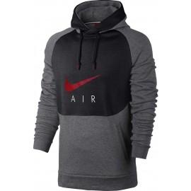 Nike NSW HOODIE PO BB AIR HYB M