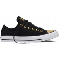 Converse CHUCK TAYLOR ALL STAR Black/Gold